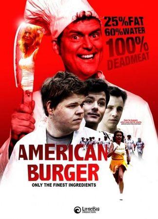 Смотреть фильм Американский бургер
