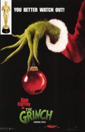 Смотреть фильм Гринч - похититель Рождества