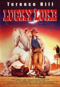 Смотреть фильм Счастливчик Люк
