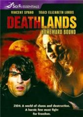 Смотреть фильм Территория смерти: Дорога домой