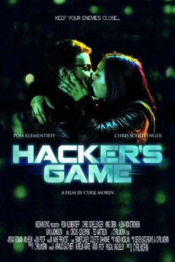 Смотреть фильм Игры хакеров