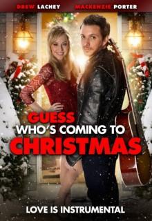 Смотреть фильм Гость на Рождество