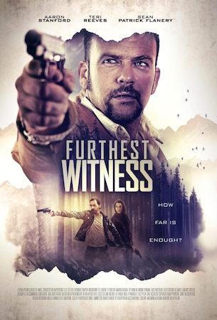 Смотреть фильм Последний свидетель