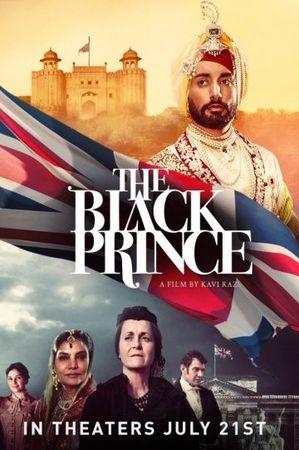 Чёрный принц