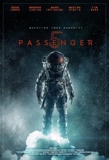 Смотреть фильм 5-й пассажир