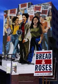 Смотреть фильм Хлеб и розы