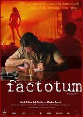 Смотреть фильм Фактотум