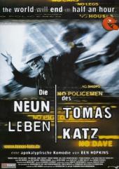 Смотреть фильм Девять жизней Томаса Катца