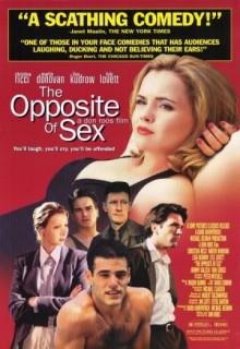 Смотреть фильм Противоположность секса