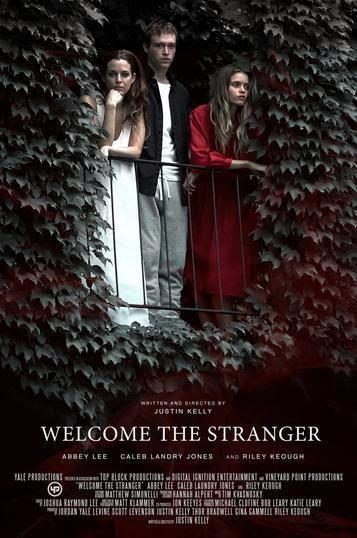 Смотреть фильм Добро пожаловать, незнакомец