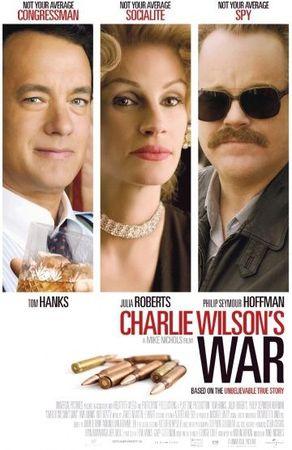 Война Чарли Уилсона