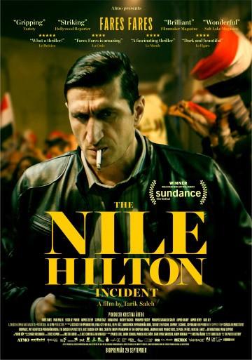 Смотреть фильм Случай в отеле «Нил Хилтон»