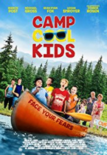 Смотреть фильм Лагерь Клевые ребята