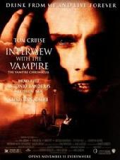 Смотреть фильм Интервью с вампиром