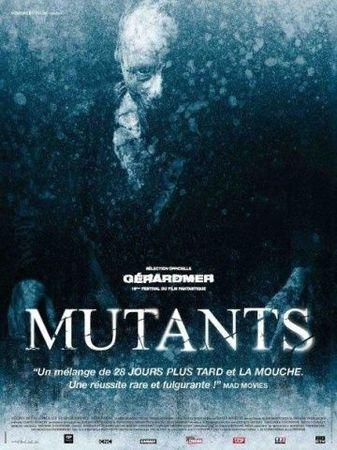 Смотреть фильм Мутанты