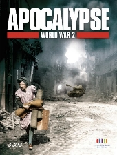 Смотреть фильм Апокалипсис: Вторая мировая война