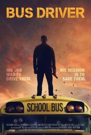 Смотреть фильм Водитель автобуса