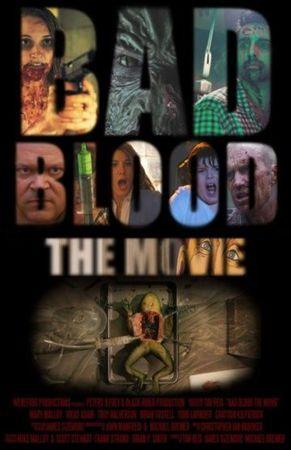 Смотреть фильм Плохая кровь