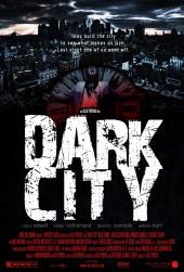 Смотреть фильм Темный город