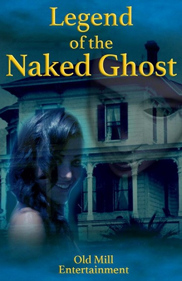 Смотреть фильм Легенда об обнаженном призраке