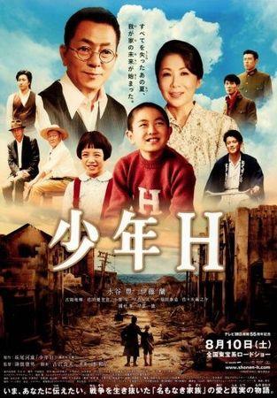 Смотреть фильм Мальчик по имени «Ха»