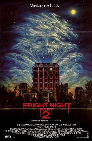 Смотреть фильм Ночь страха 2