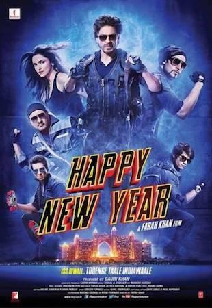 Смотреть фильм С Новым годом