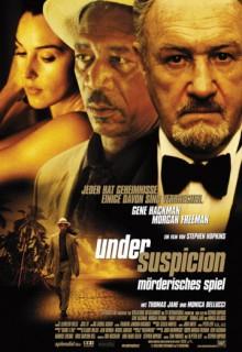Смотреть фильм Под подозрением