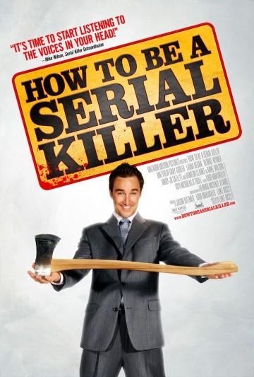 Смотреть фильм Как стать серийным убийцей