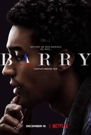 Смотреть фильм Барри
