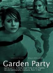 Смотреть фильм Вечеринка в саду