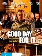 Смотреть фильм Подходящий день, чтобы сделать это