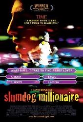 Смотреть фильм Миллионер из трущоб