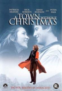 Смотреть фильм Город без Рождества
