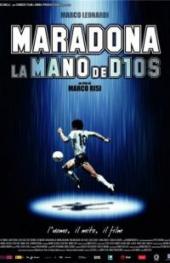 Смотреть фильм Марадона: Рука Бога