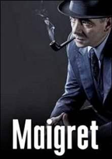 Смотреть фильм Мегрэ на Монмартре