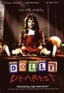 Смотреть фильм Прелестная Долли