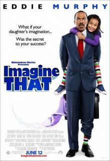 Смотреть фильм Представь себе