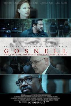 Смотреть фильм Госнелл: Суд над серийным убийцей