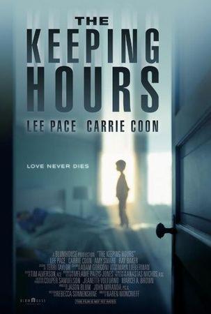 Смотреть фильм The Keeping Hours
