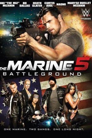 Смотреть фильм Морской пехотинец 5: Поле битвы