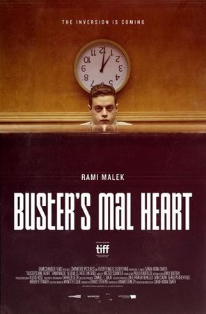 Смотреть фильм Плохое сердце Бастера
