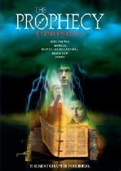 Смотреть фильм Пророчество 4: Восстание