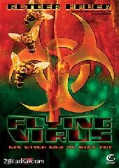 Смотреть фильм Летающий вирус
