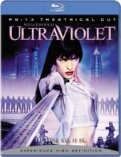 Смотреть фильм Ультрафиолет