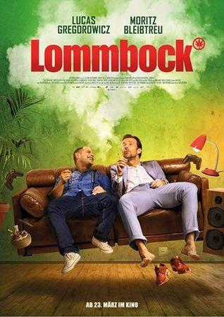 Смотреть фильм Ламмбок