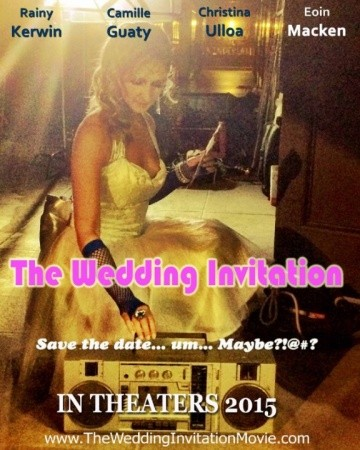 Смотреть фильм Приглашение на свадьбу