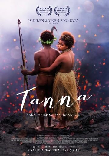 Смотреть фильм Танна