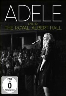 Смотреть фильм Адель: Концерт в Королевском Альберт-Холле