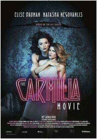 Смотреть фильм Кармилла
